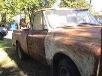1967 Chevy SWB 1