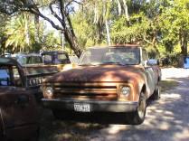 1967 Chevy SWB 2
