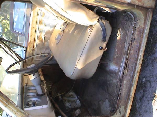 1967 Chevy SWB 3
