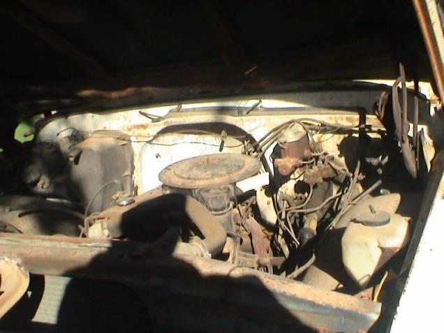1971 Chevy LWB... Custom 10-3