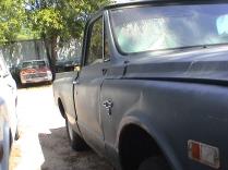 1968 Chevy SWB C10